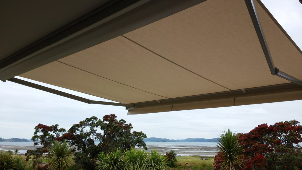 Awnings Plus Felicia Boxed Retractable Awnings