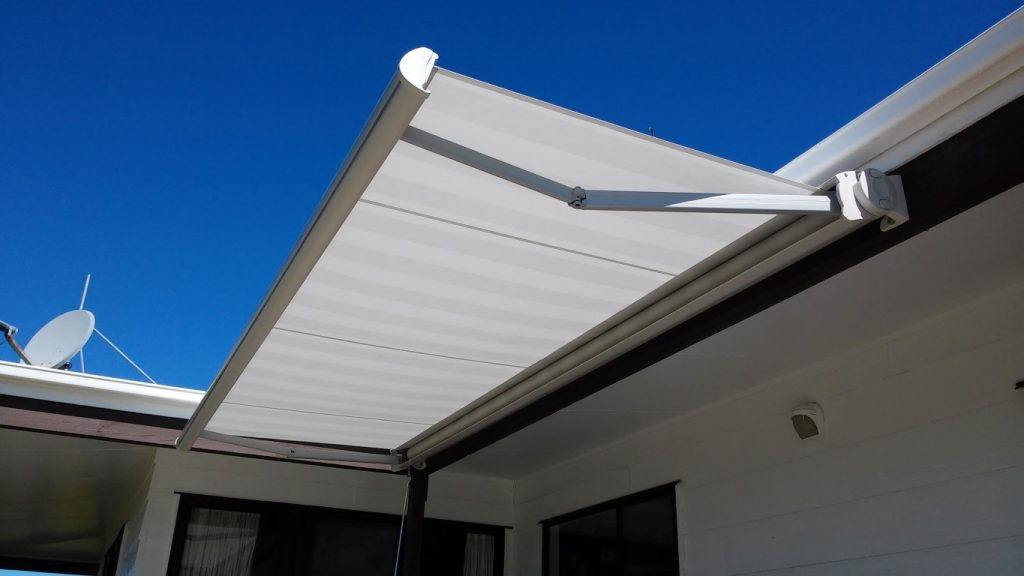 AWNINGS PLUS - Felicia Boxed Retractable Awnings