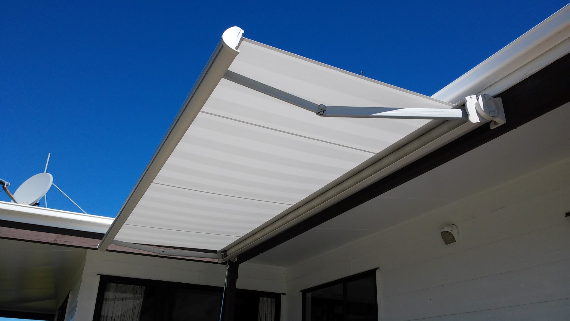 Awnings Plus Quality European Awnings In New Zealand