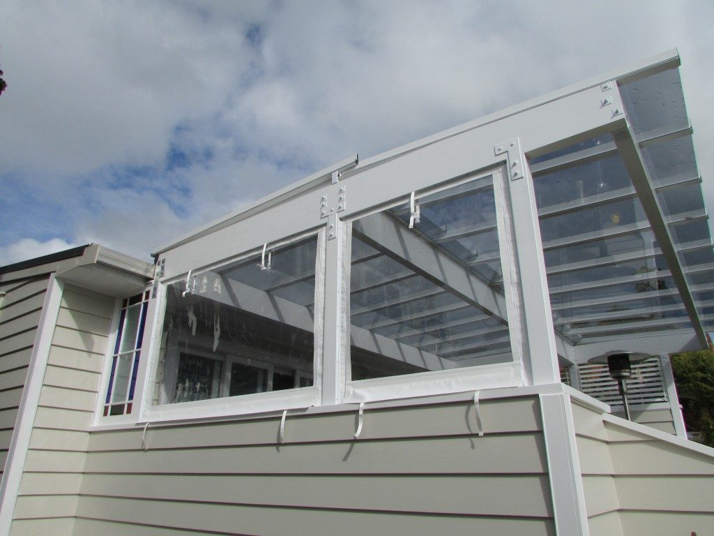 Awnings Plus Bannette Drop Down Awnings